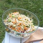 Tradicionālie BBQ salāti