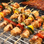 Mans perfektais BBQ – 2.daļa: marinādes (dārzeņi + vistas gaļa)
