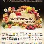 Svētki gardēžiem – Gastronomijas festivāls 2013