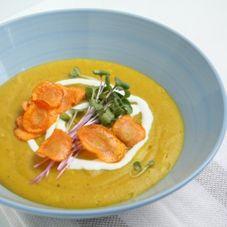 Kartupelu zupa Indijas gaume - 57