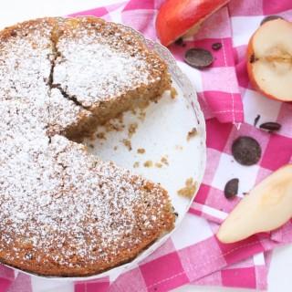 Bumbieru un lazdu riekstu kūka - 12