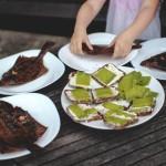 Kā izrauties no garlaicīga ēdiena rutīnas jeb 10 interesanti veidi, kā atklāt jaunas garšas