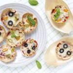 Ātrās mini picas