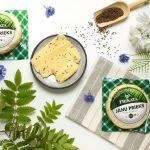 Saulgrieži nāk: 11 svaigas idejas ķimeņu sieram