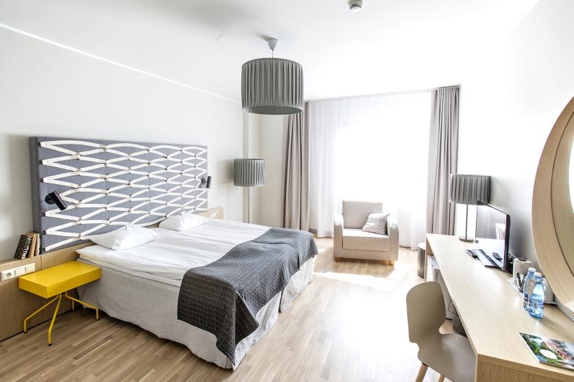 """""""Estonian Resort and Spa"""" viesnīca"""