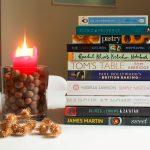 Meklējot iedvesmu: 10 pavārgrāmatas Ziemassvētku dāvanu maisam