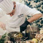 Kur talants satiek pieredzi: Jauno pavāru konkurss 'S.Pellegrino' Young Chef 2018 Stokholmā