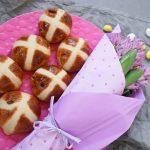 Lieldienu krusta maizītes