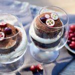 Šokolādes un kvasa tiramisu