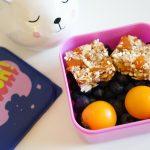 Mandeļu un aprikožu veselīgie batoniņi (bez blendera)